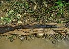 Zabytkowy karabin z czasów I Wojny Światowej odnaleziony w Ostrowie