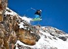 M�j pierwszy raz: freeride w Alpach