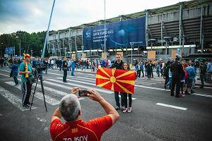 Euro U21. Piłkarski spektakl i Makedonia! na pożegnanie z Gdynią