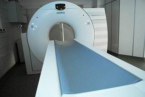 Najnowocze�niejszy tomograf pomo�e diagnozowa� zwierz�ta