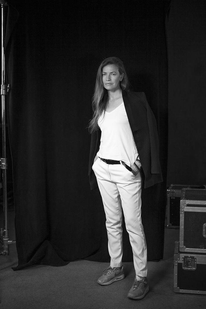 Lidia Popiel, Less is more / fot. Patrycja Toczyńska
