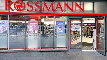 Sklep Rossmann w Warszawie