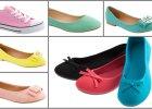 HIT: buty na lato do 100 zł