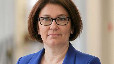 Rzecznik PiS Beata Mazurek o stanowisku SN:  Tak naprawdę zebrał się zespół kolesi, którzy bronią status quo poprzedniej władzy
