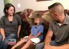 Zrobili 6-letniemu synowi operacj� plastyczn�. Gdy zobaczycie dlaczego, zrozumiecie ich decyzj�