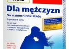 Doppelherz aktiv Dla mężczyzn - Aktywna męskość na dłużej