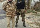 Genera� rosyjskiej FSB w r�kach s�u�b bezpiecze�stwa Ukrainy