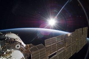 Międzynarodowa Stacja Kosmiczna nad Polską. Niesamowity obiekt będzie widoczny gołym okiem