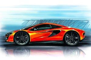 McLaren P13 | Sport na co dzie�