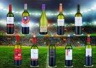 Wina argentyńskie kontra chilijskie: Copa America w kieliszku