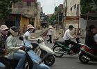 W Hanoi