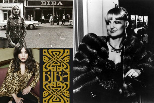 Ta Polka ubiera�a Twiggy i ca�y Londyn lat 60. i 70. Teraz wraca do swojego domu mody