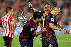 Fina� Ligi Mistrz�w. Juventus - Barcelona. Znamy sk�ady!