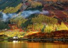 Angielska prowincja - dla fan�w zamk�w, wrzosowisk, pub�w, jeleni i prawdziwej z�otej jesieni