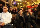 WYBORY 2015. Brudziński przyszedł na głosowanie bez dokumentów. Zostały na rybach