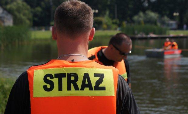 Nie żyje poszukiwany 15-latek z Krakowa. Jego ciało wyłowiono z zalewu Bagry