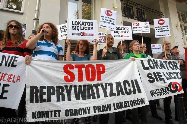 Komisja Jakiego uchyliła decyzję ratusza ws. kamienicy przy Poznańskiej 14