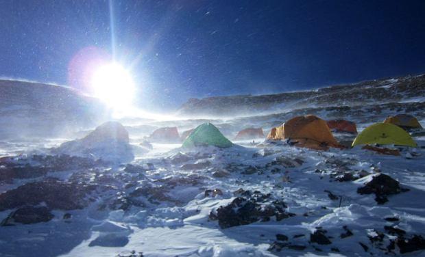 Szerpowie - zdobywcy Himalajów