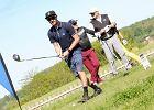 W Gorzowie znów pomagają Tomaszowi Gollobowi, tym razem na polu golfowym [ZDJĘCIA]