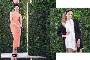 Letnie kolekcja sukienek by Insomnia