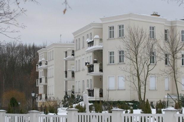 Dariusz Michalczewski, dom, Gdynia
