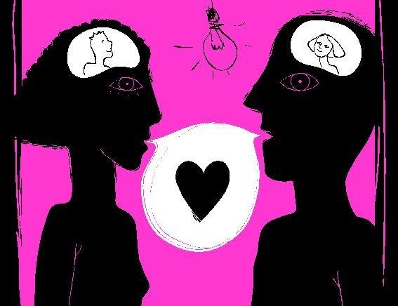 Te umiejętności przydadzą się w każdym związku na co dzień i w chwilach napięcia między wami