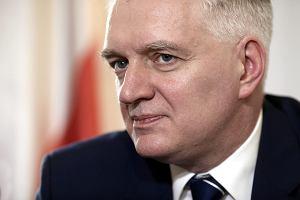 Gowin: Odpowiedź Komisji Europejskiej będzie aktem dobrej woli z naszej strony
