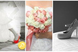 4 najważniejsze elementy ślubnej stylizacji
