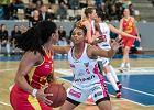 Tauron Basket Liga Kobiet: Ślęza gra w Toruniu z Energą