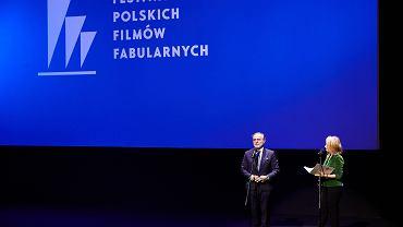 Gala otwarcia 42 . Festiwalu Polskich Filmow Fabularnych w Gdyni