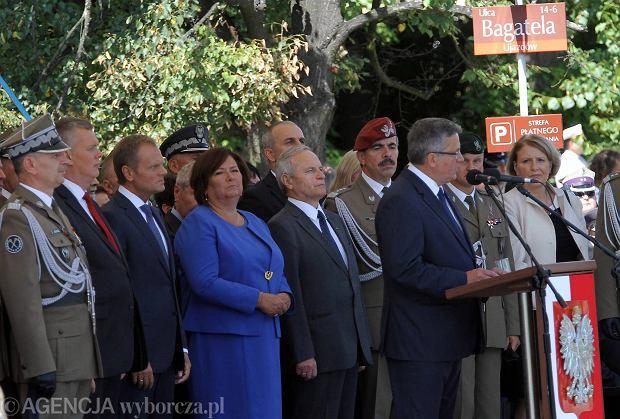 Obchody �wi�ta Wojska Polskiego