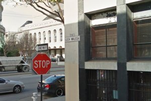 W San Francisco ju� nie ma Lech Walesa Street. Nowym patronem zosta� dzia�acz gejowski