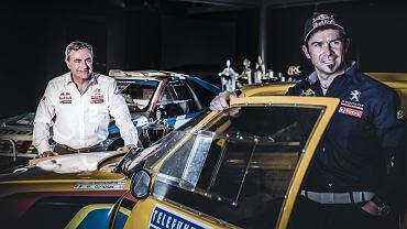 Peugeot wystartuje w Rajdzie Dakar 2015