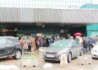 2200 os�b ewakuowanych z budynk�w rz�dowych. Podejrzenie pod�o�enia �adunk�w