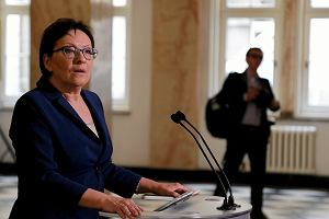 Rząd: W przetargach będą promowane firmy zatrudniające na umowy stałe