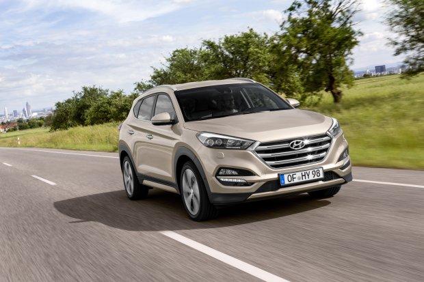 Hyundai Tucson | Ceny w Polsce | Coraz bogatsza oferta silnikowa