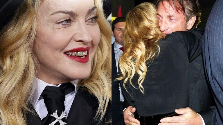 Z Ie Sean Penn Madonna