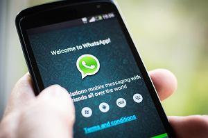 Komunikator WhatsApp