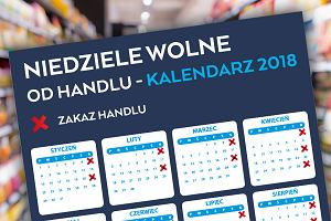 Jakie sklepy będą zamknięte w niedziele? Kiedy? Co będzie można kupić? Wyjaśniamy aktualny projekt ustawy