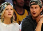 Brat Kate Hudson podbija Instagram: Żadnych ograniczeń. I pokazał się w samych skarpetkach. Równie ciekawy jest jednak komentarz aktorki