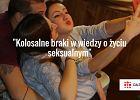 """18-latkowie o życiu seksualnym i chorobach przenoszonych drogą płciową. Pierwsze takie badanie w Polsce. """"Kolosalne braki w wiedzy"""""""