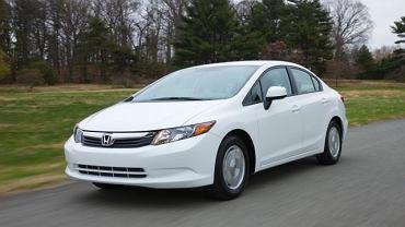 Honda Civic HF