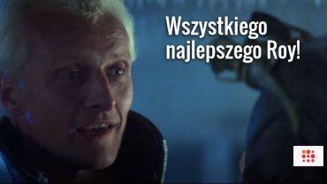 """""""Łowca androidów"""", reż. Ridley Scott"""
