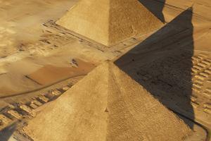 Sensacyjne odkrycie dużej wnęki w piramidzie Cheopsa. To może być ukryta galeria albo komora