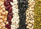 Regularne spożywanie m.in. fasoli i innych warzyw strączkowy pozwoli utrzymać prawidłowy poziom potasu w organizmie