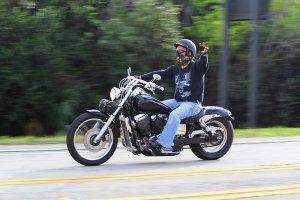 Harley on Tour w Nowym S�czu