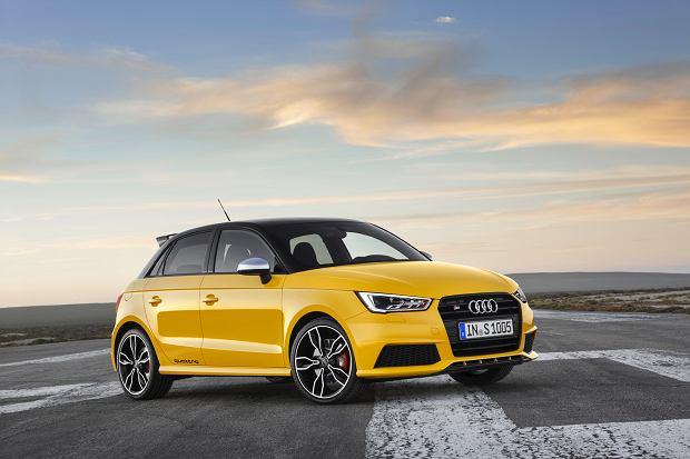 Audi RS1 | W Ingolstadt powstaje ma�y potw�r?