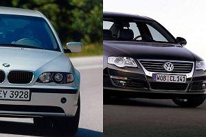 BMW wzywa do warsztat�w, VW ma problemy z pomp� olejow�