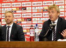 Dziennikarze będą mieli ograniczony dostęp do piłkarzy reprezentacji Polski