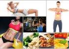 Brzuch idealnie wyrze�biony - jak to zrobi�?
